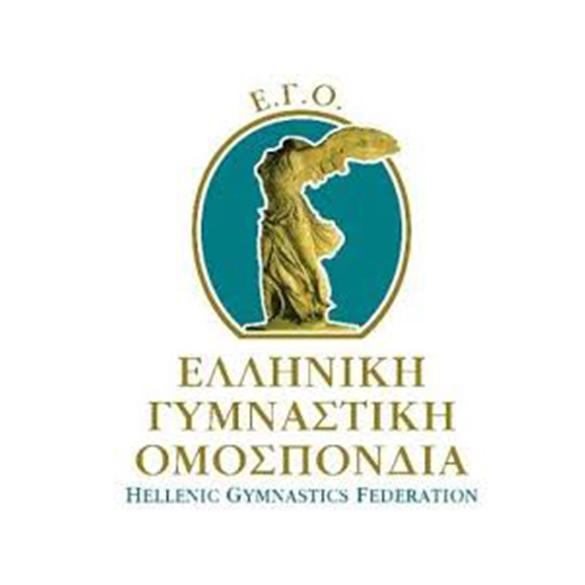 Federação Grega de Ginástica