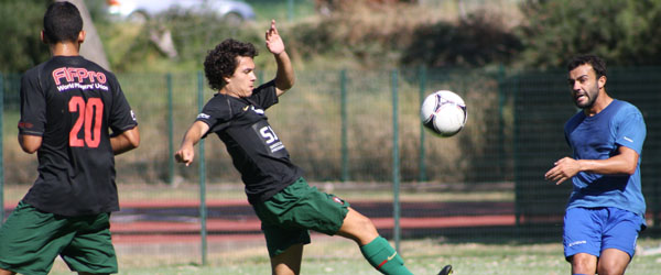 SJPF 1-3 Atlético