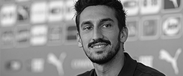 Portuguese Union joins mourning for Astori