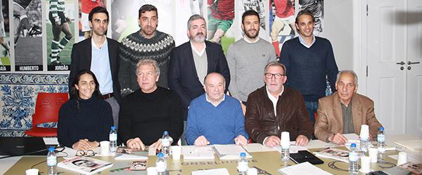 Veterans Council support team captains