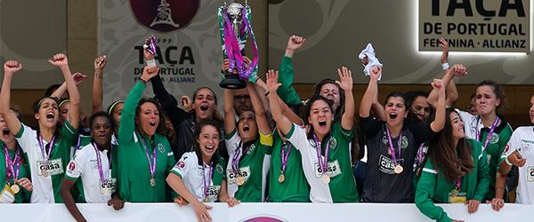 Women's Portuguese Cup