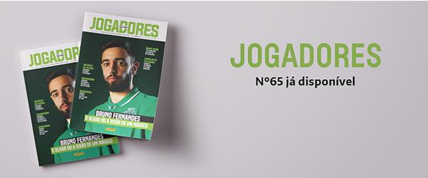JOGADORES Magazine