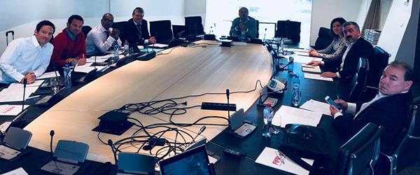 FIFPro Divisão Europa reúne na Holanda