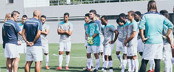 20 jogadores convocados para o Torneio FIFPro